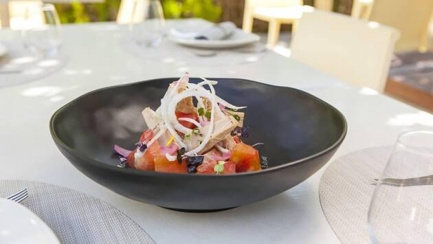 restaurantes Valencia, Al Grano, cocina mediterránea, La Cañada