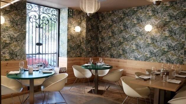 AQ Restaurant Tarragona