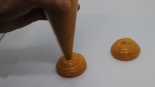 Pulpo a la pancha con patatas, pimiento y cebolleta