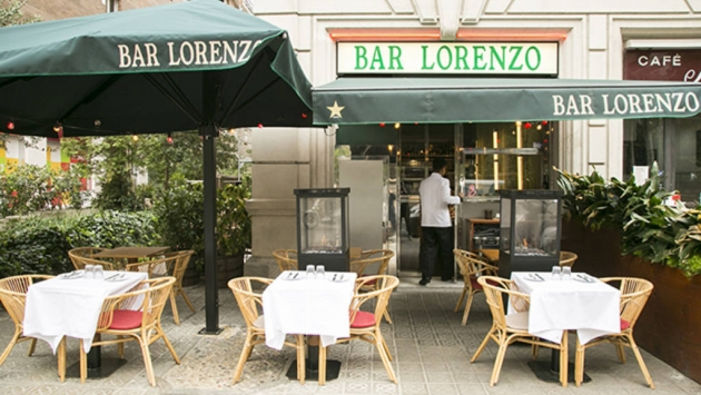 Bar Lorenzo