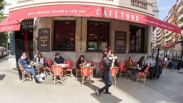 Café Turó