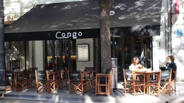 Bar Congo Valencia