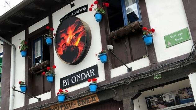 Biondar
