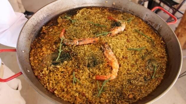 BlancoRoto RiceClub