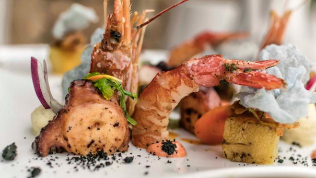Restaurante CasaPiedra