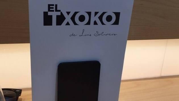El Txoko de Luis Salinero