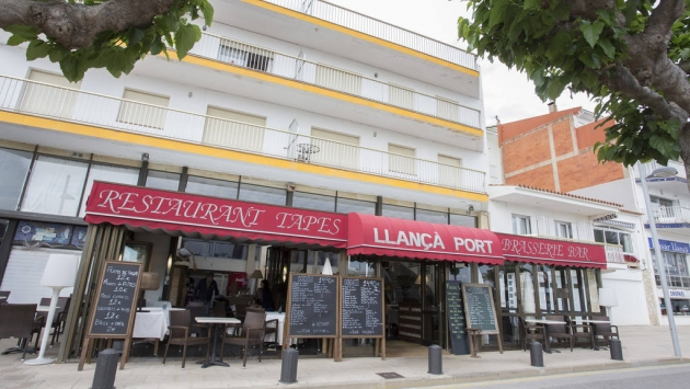 Llançà Port