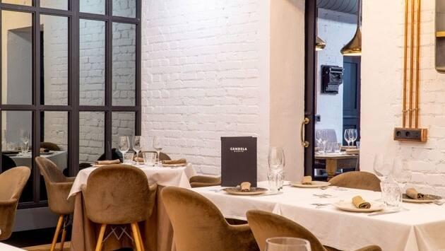 Restaurante, Madrid, cocina tradicional, Casa Pilucas, restaurantes Madrid
