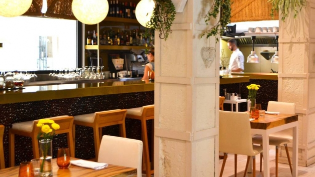 Ibiza, platos ibicencos, restaurantes Ibiza, cocina internacional, tapas, tapeo Ibiza, Sa Brisa Gastro Bar