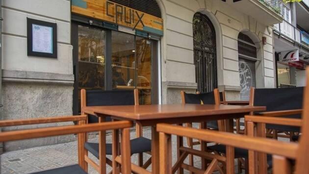Cruix Barcelona