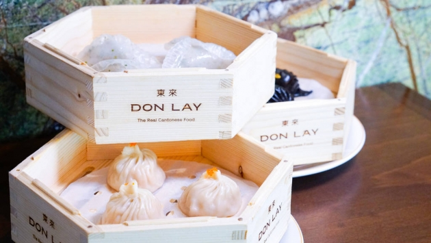 Don Lay