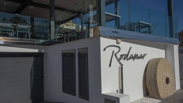 Rodamar