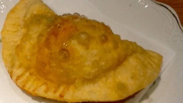 Empanadilla de jurel