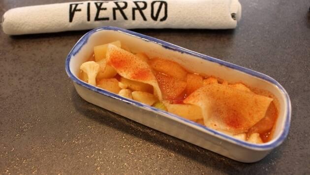 Restaurante Fierro