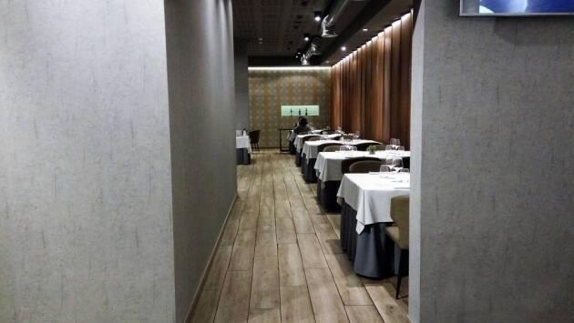 Restaurante Ergo