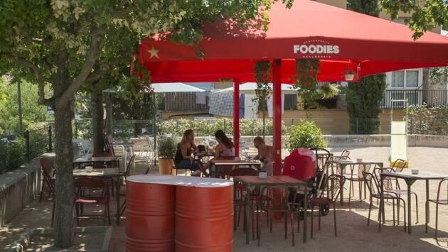 Restaurant Foodies