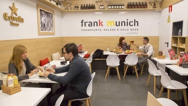 Frank Munich