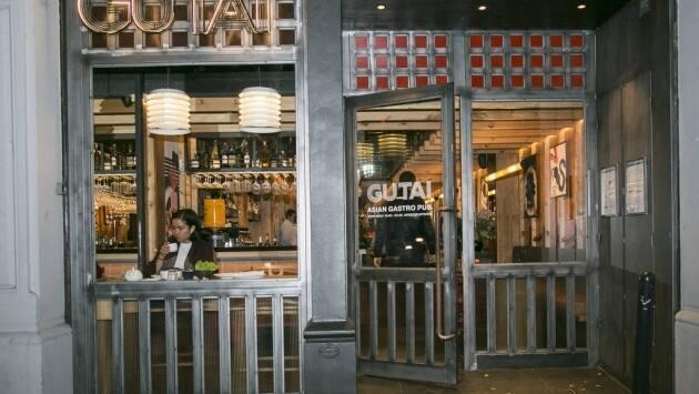 Gutai Barcelona