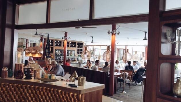 Restaurante Portixol