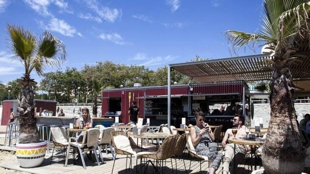 Mokai Beach Bar