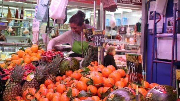 Mercado Cabañal