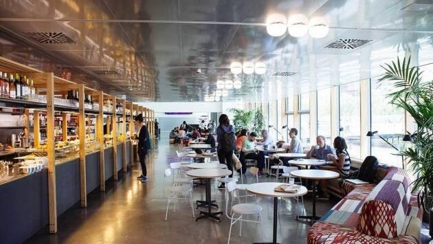 Cafeteria Sauleda