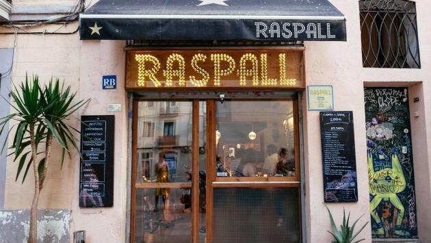 Bodega Raspall