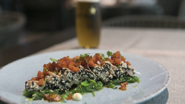 Jaleo Barcelona Restaurante