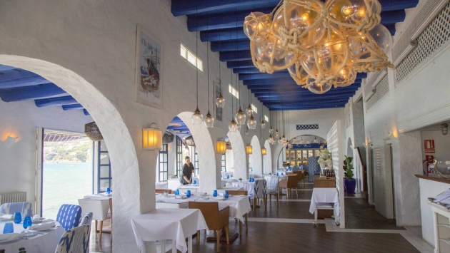 La Taverna del Mar
