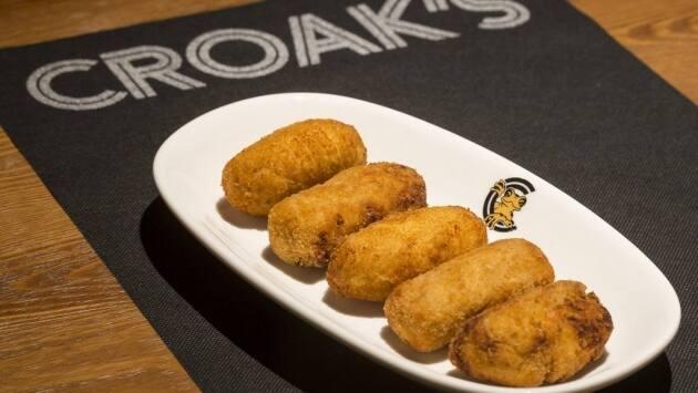 Croak's