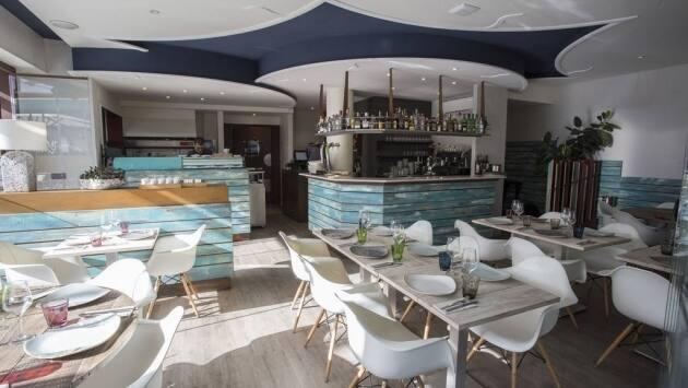 Restaurant Oreig