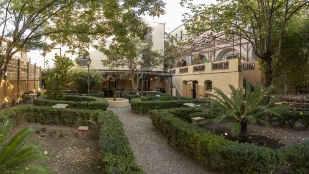 Meat Garden Girona