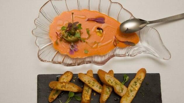 Tarragona, cocina mediteránea, gastronomía