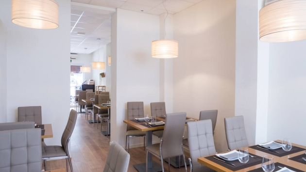 Restaurante Memòria