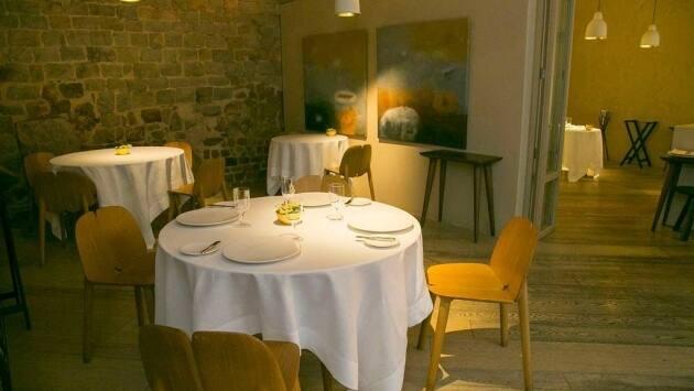 Mercer restaurant