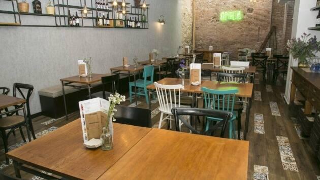 Omnia Cafè Bar Mataró