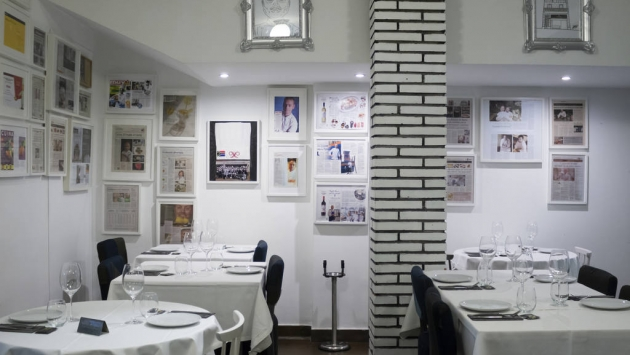 Restaurant Caravista