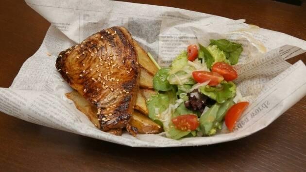 Peix & Chips