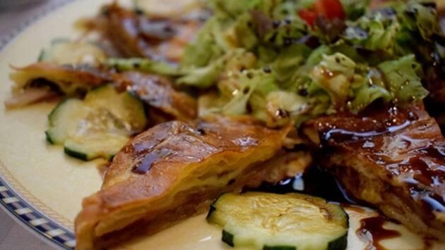 Restaurante Alvaluz