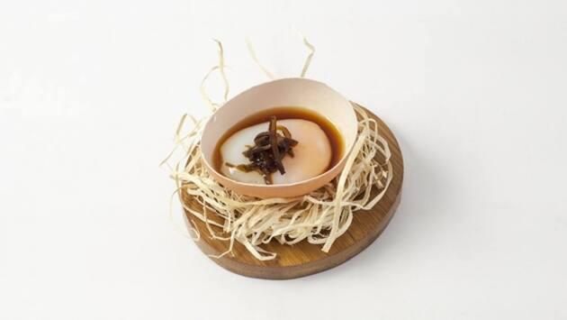 dos palillos, Barcelona, cocina japonesa, Restaurante