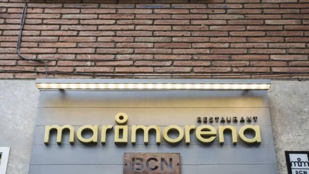 Marimorena BCN, de auténtica proximidad