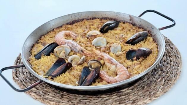 Restaurant Perales