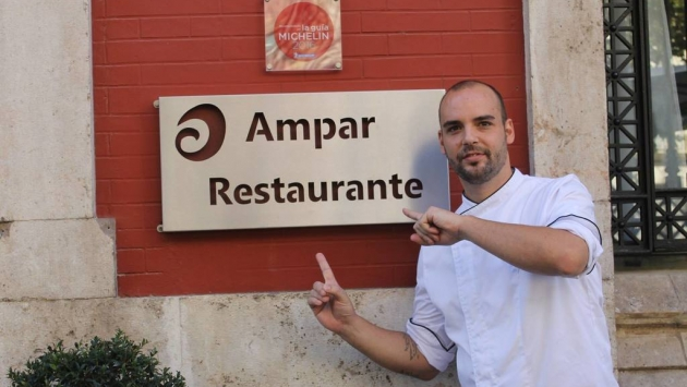 Restaurante Ampar
