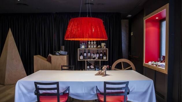 Restaurante Deliranto Salou