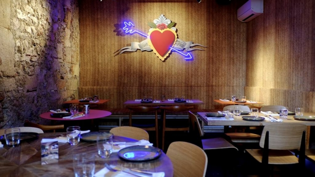 Restaurante Frida Tarragona