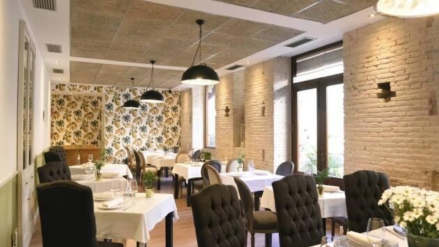 Restaurante La Firma Valencia