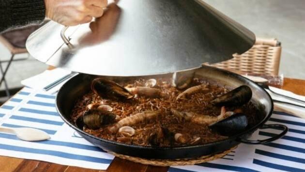 Restaurante Marisma
