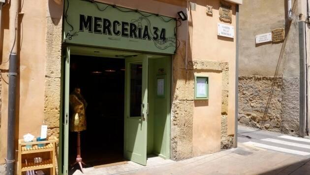 Restaurante Mercería 34 Tarragona