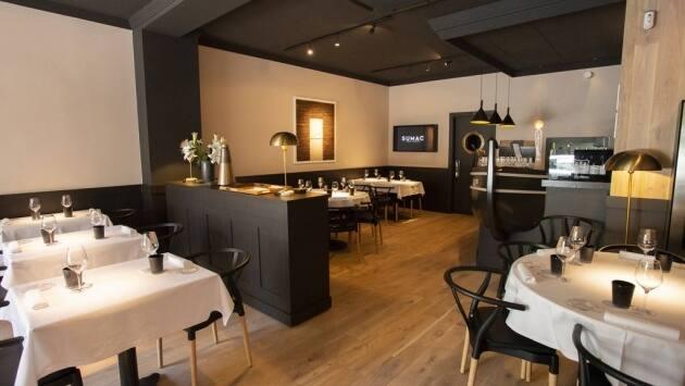 Restaurant Sumac