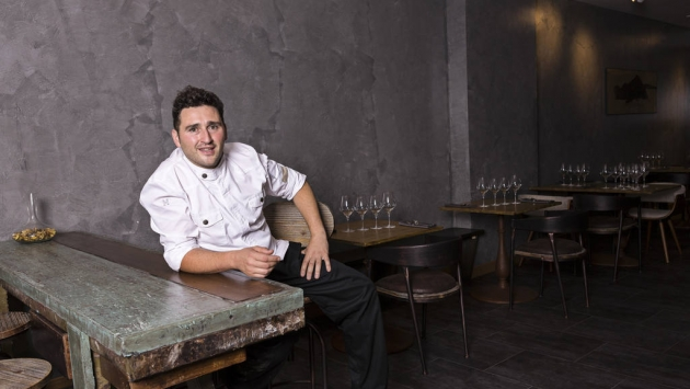Restaurante Rita by Ismael Iglesias